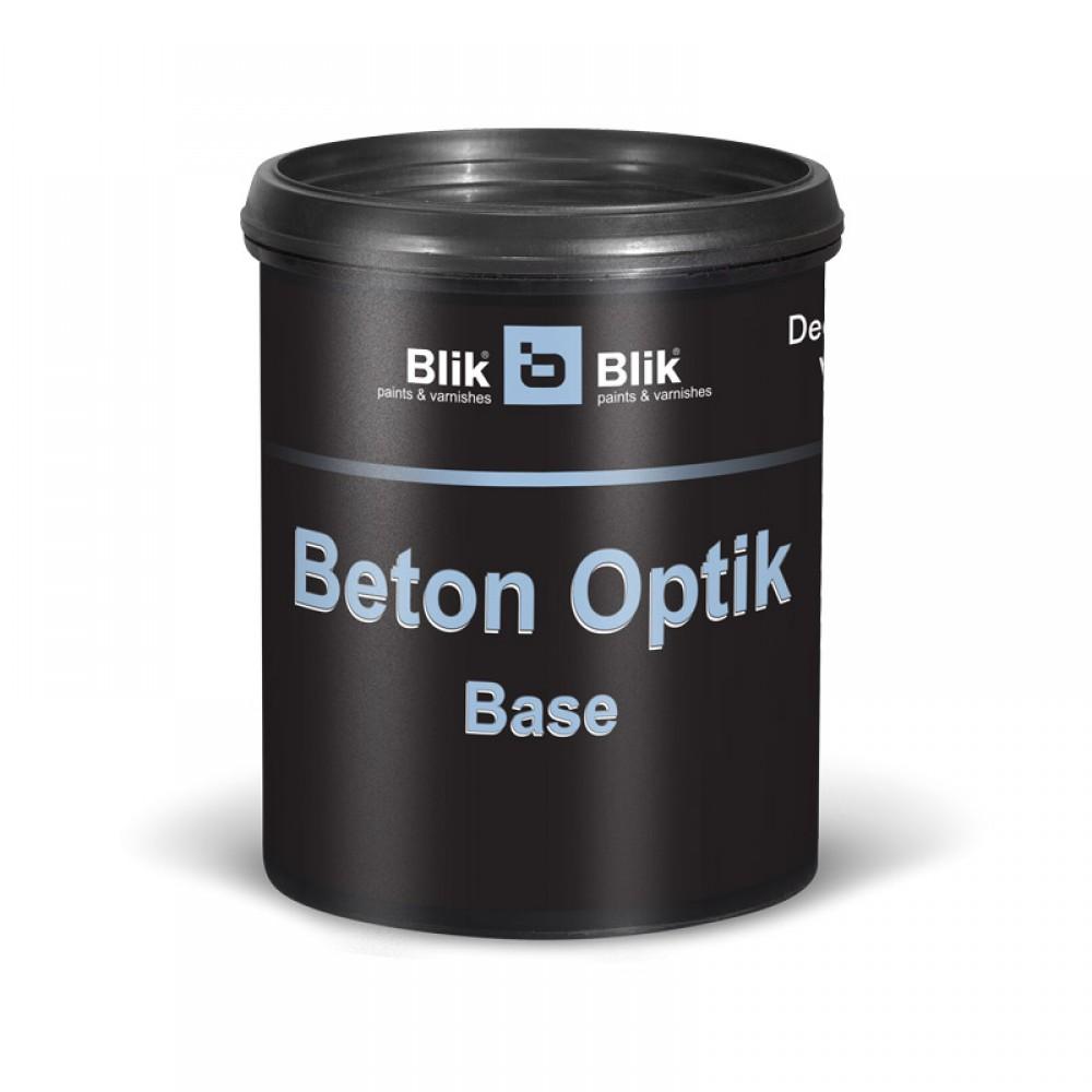 Beton Optik