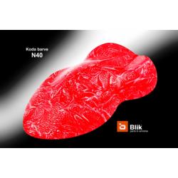 FEN40 Red + Flash base