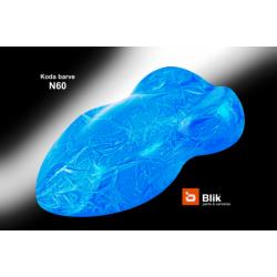 FEN60 Blue + Flash base