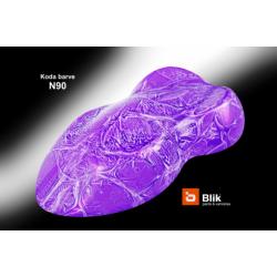 FEN90 Violet + Flash base