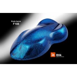 FEF108 Extra blue + Flash base