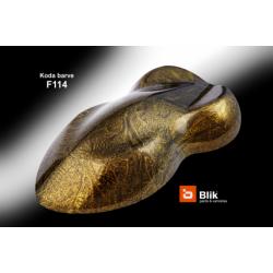 FEF114 Extra gold + Flash base