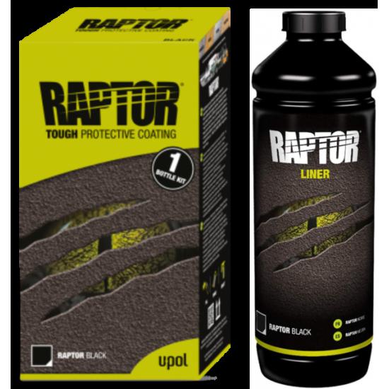 Raptor - močan zaščitni premaz
