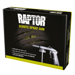 Raptor schutz pištola