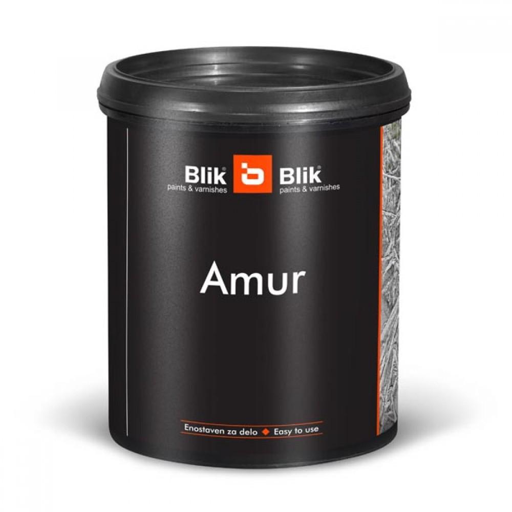 Amur Classic